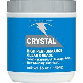 Graisse Crystal