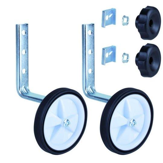 Flip Up Training Wheels