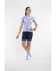 Crystalized jersey | Women's
