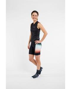 Signature jersey sleeveless | Women's