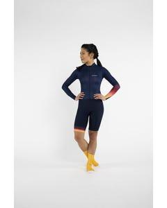 Long sleeve skinsuit | Women's