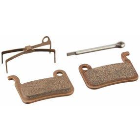 M06 - BR-M965 metal brake pads, A type