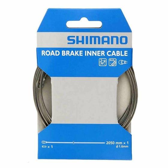 MTB brake cables tandem