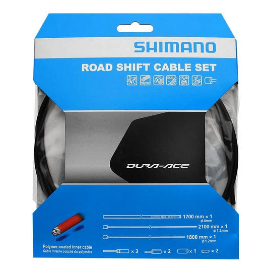 Dura-Ace Road shift cable set