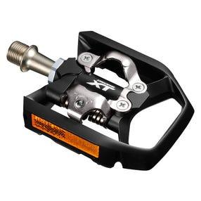 T8000 XT Trekking SPD pedals