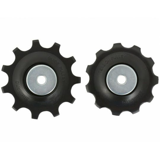 Pulley set for RD-M7000 SLX