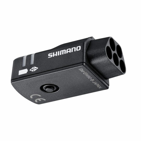 Shimano Dura-Ace / Ultegra Di2 Front SM-EW90-F 5