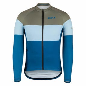 Maillot Manches Longues Backpacking | Homme