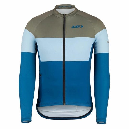 Maillot Manches Longues Backpacking   Homme