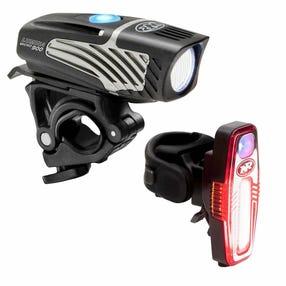 Lumina Micro 900 / Sabre 110 | Ensemble de lumières
