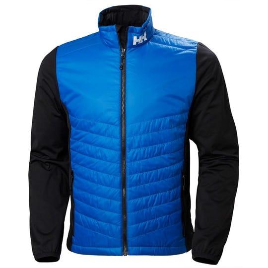 Zebroid Hybrid jacket | Men's