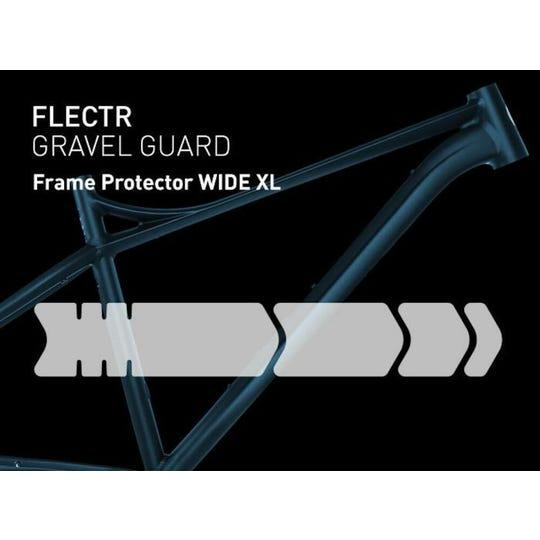 Protection de cadre Gravel Guard | Wide XL