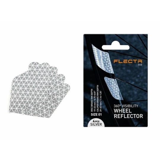 Réflecteurs pour roue FLECTR360-01