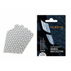Wheel reflector FLECTR360-02