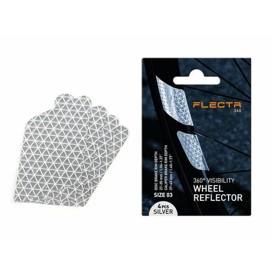 Réflecteurs pour roue FLECTR360-02