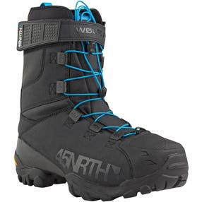 Wolfgar Extreme Winter Boots