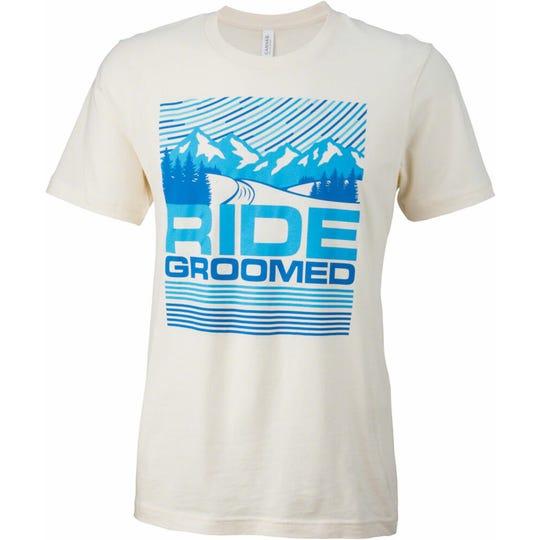 T-Shirt Ride Groomed | Unisexe