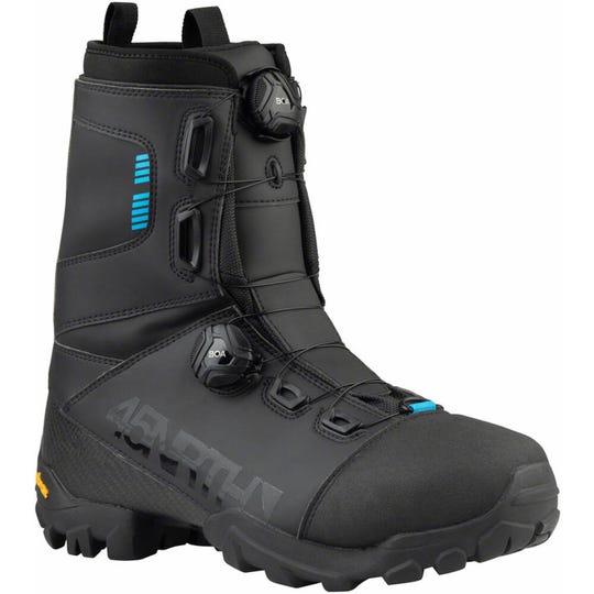 Wolfgar Boa Boots