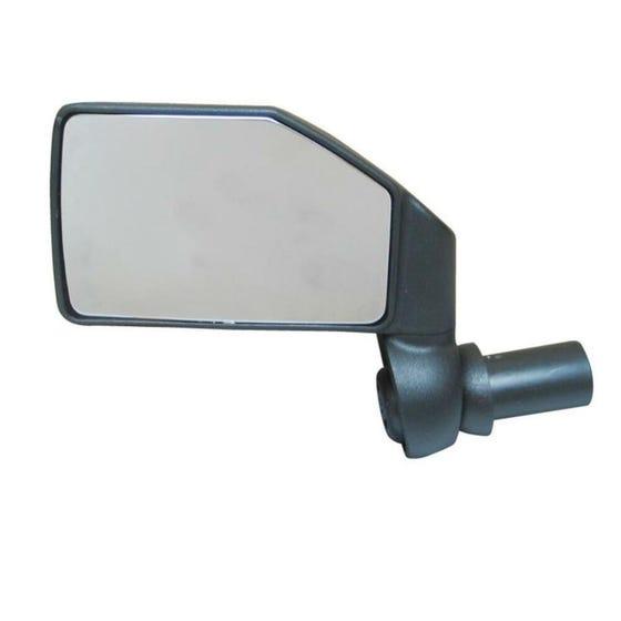 ZEFAL Mirror Dooback left handlebar end plugs