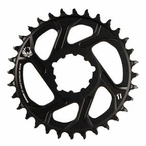 X-Sync 2 Eagle Chainring with 6mm Offset