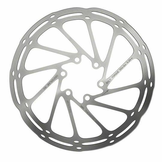 Centerline Rounded | Disc brake rotor