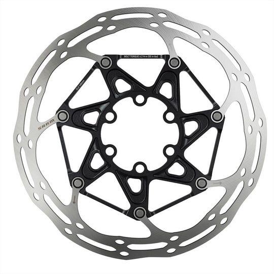 Centerline 2 Piece ISO 6B Disc