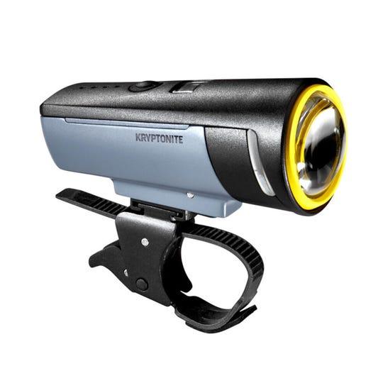 Incite X6   Front Light