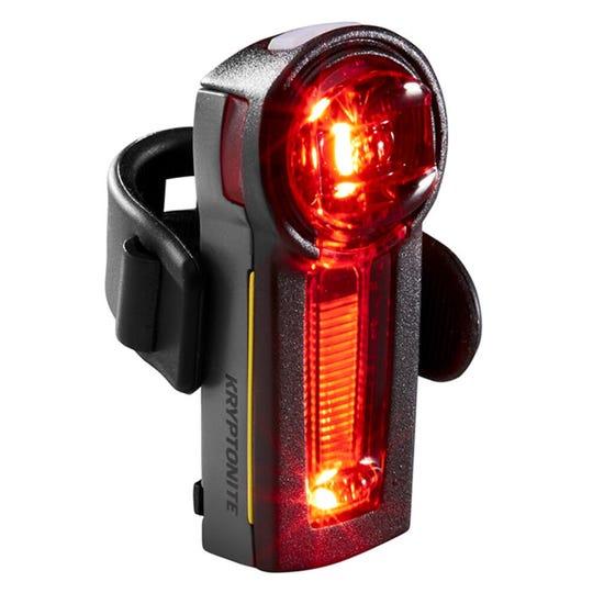 Incite XBR   Lumière arrière