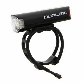 Duplex front light