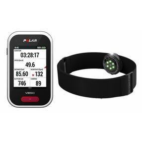 V650 | Arm-Based Heart Rate Strap Bundle