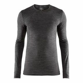 Fuseknit Comfort Long Sleeve Base layer | Men's