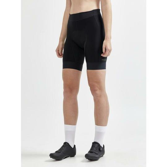 ADV Endur Solid Shorts| Women's