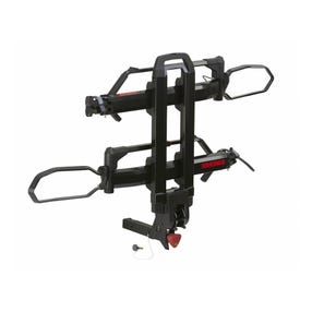 "Dr. Tray 2-bike rack | 1.25"""