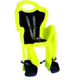 Mr Fox Standard child seat - Hi visibility