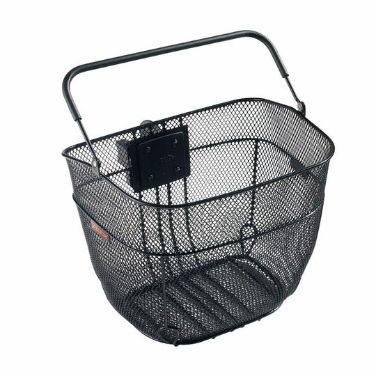 Front Basket Interchange