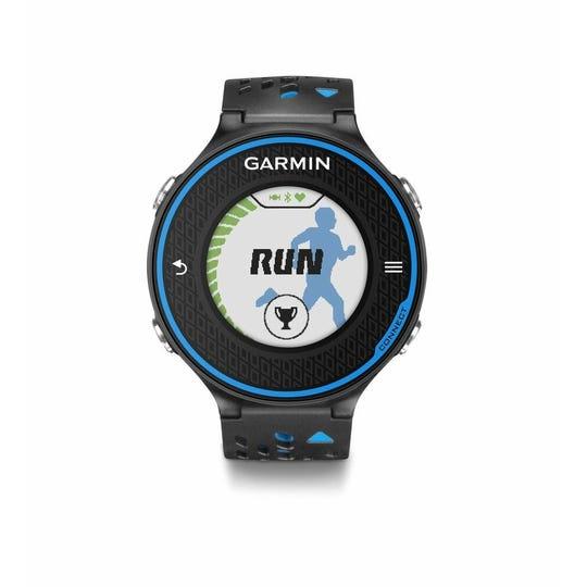 GPS Forerunner 620 & HR