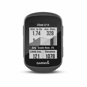 Cyclomètre GPS Edge 130 Plus   Unité