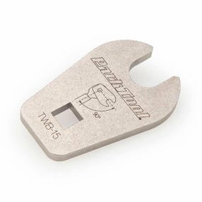 TWB-15 Pedal Wrench Crow Foot