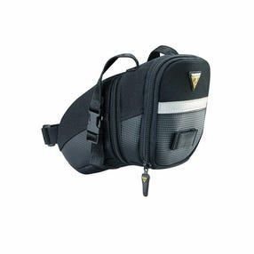 Aero Wedge Saddle Bag