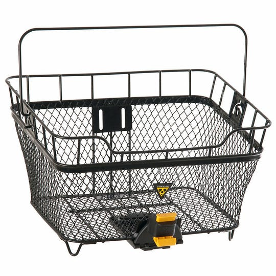 MTX Rear Basket
