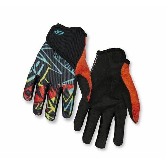 DND Jr II gloves