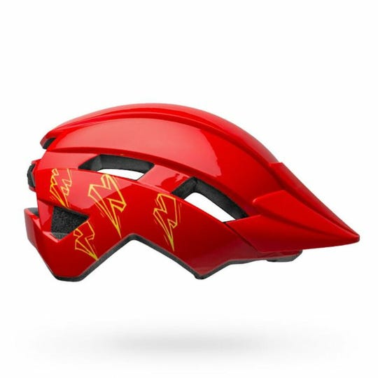 Sidetrack Helmet | Youth