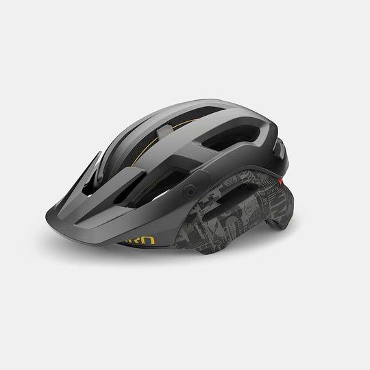 Manifest Spherical Helmet