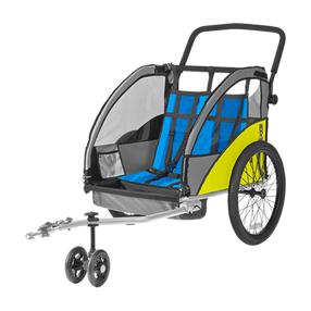 Model A Chariot