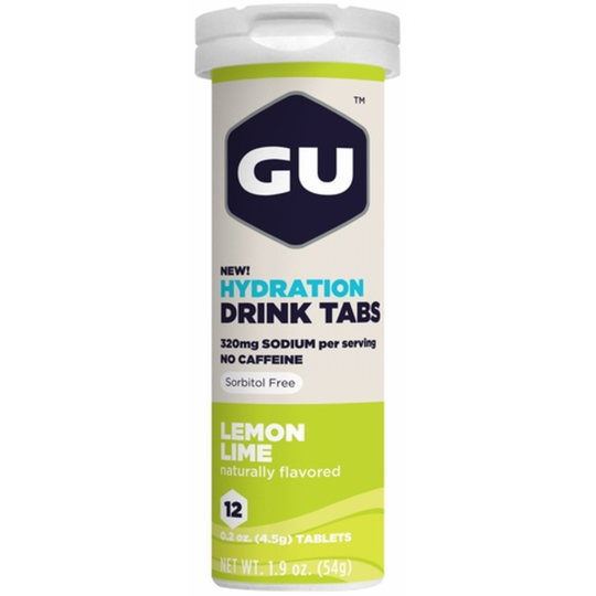 Pastilles Hydration Drink Tabs