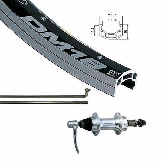 DM-18 Wheel | 700c Rear