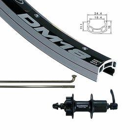 DM-18 Wheel | 26'' Rear