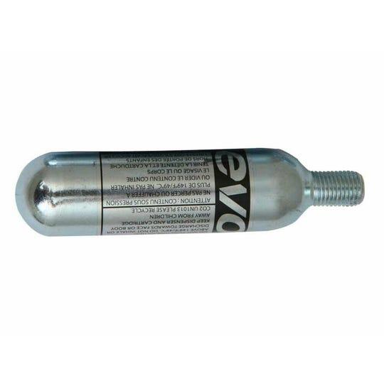 Threaded CO² cartridge (1)