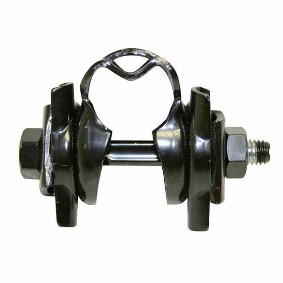 Seatpost clamp