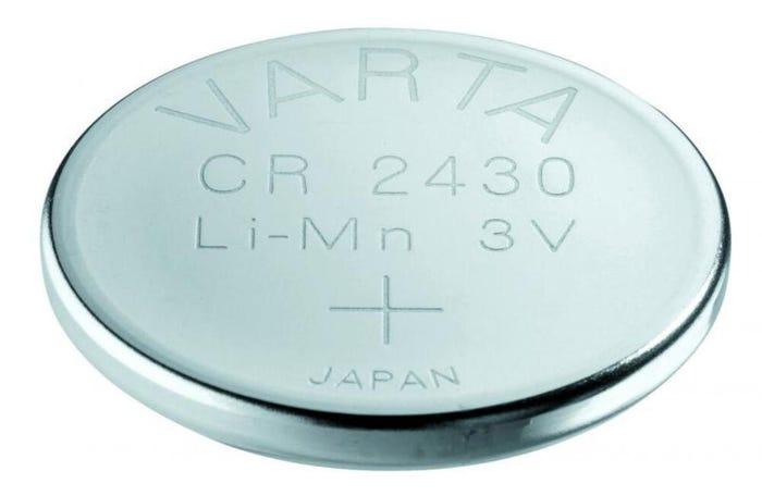 Battery 2430